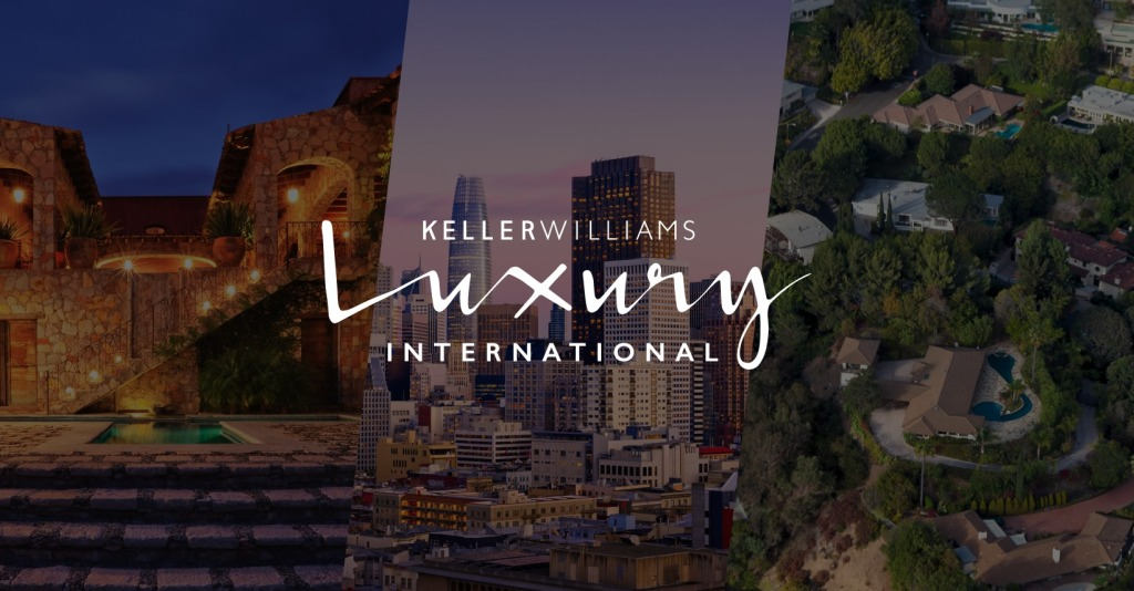 Click Here to Find Out Additional Information Regarding Keller Williams Luxury International